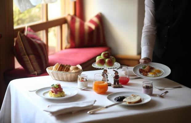 фотографии Alpen Suite Hotel  изображение №24