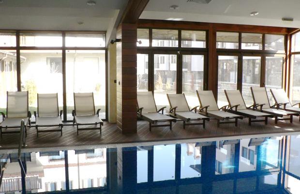 фотографии отеля Фортуна Апартментс (Fortuna Apartments) изображение №43