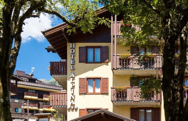 фото Hotel Alpina изображение №38