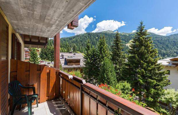 фотографии Hotel Alpina изображение №28