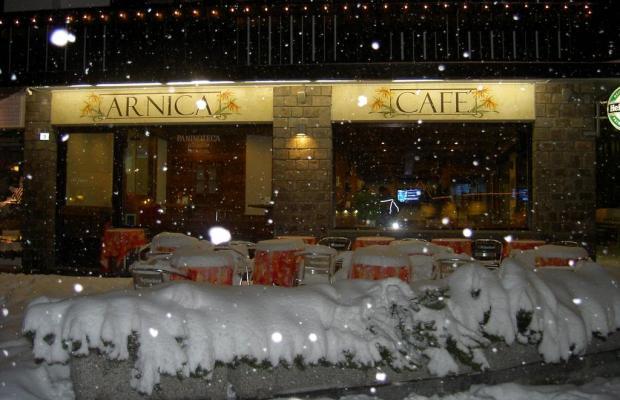 фото Arnica Hotel Bed and Breakfast изображение №26