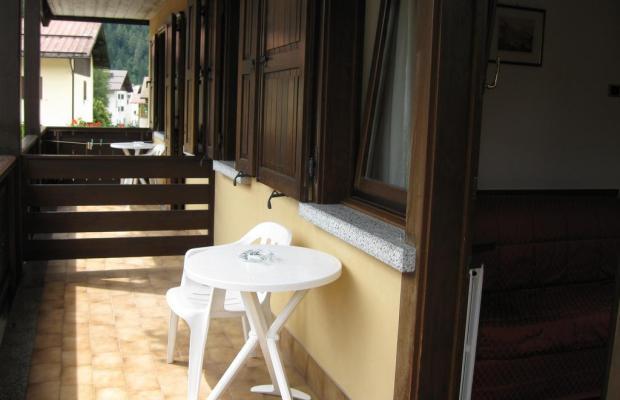 фотографии отеля Binelli Garni изображение №11