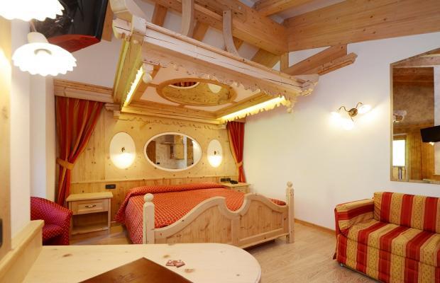 фотографии отеля Hotel La Soldanella изображение №23