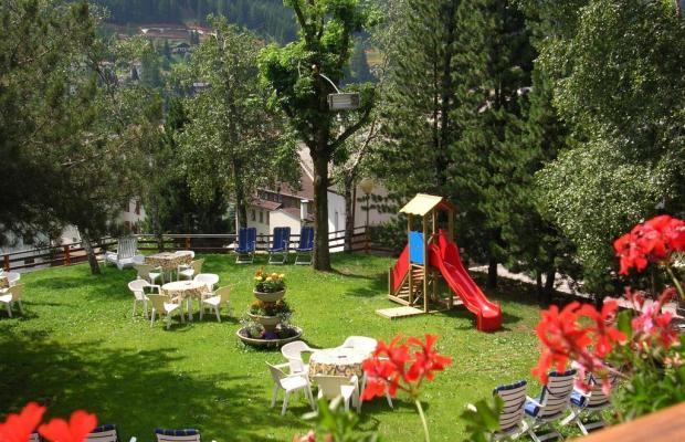 фото Hotel La Soldanella изображение №6