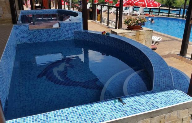 фото Aspa Vila Hotel & SPA (Аспа Вила Хотел & Спа) изображение №22