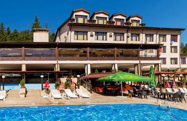 фото отеля Aspa Vila Hotel & SPA (Аспа Вила Хотел & Спа) изображение №1