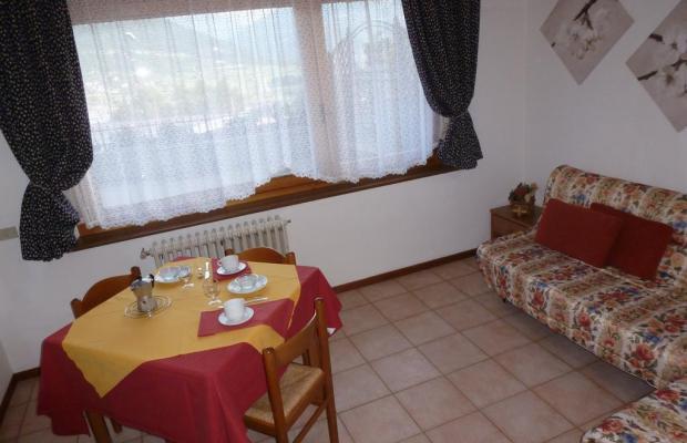 фотографии отеля Residence Fior D'Alpe изображение №15