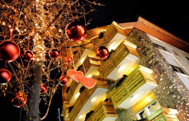 фотографии Sport Hotel San Vigilio Moena изображение №24