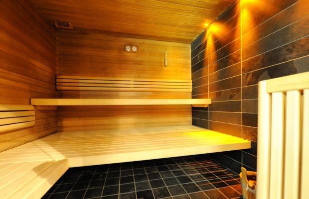 фото отеля Sport Hotel San Vigilio Moena изображение №17
