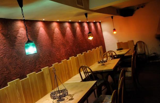 фотографии отеля Sport Hotel San Vigilio Moena изображение №7