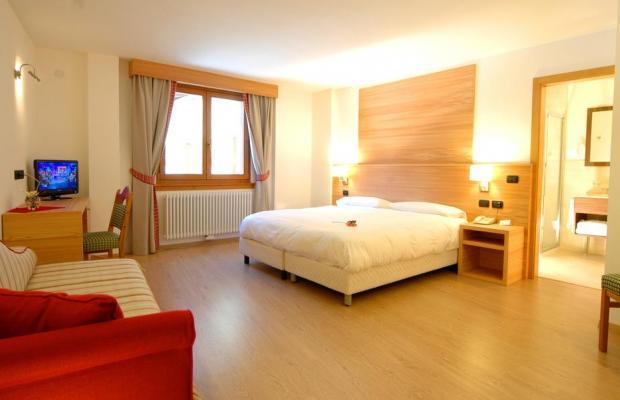фото отеля Carlo Magno Hotel Spa Resort изображение №13