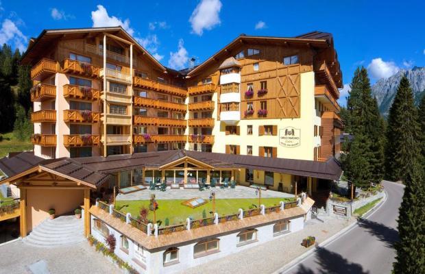 фото отеля Carlo Magno Hotel Spa Resort изображение №9