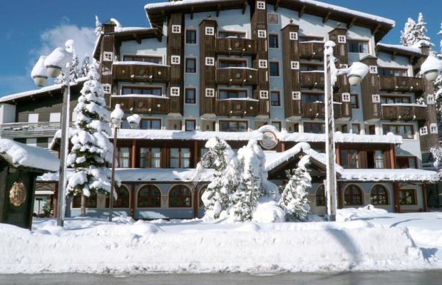 фото отеля Catturani Hotel & Residence изображение №1