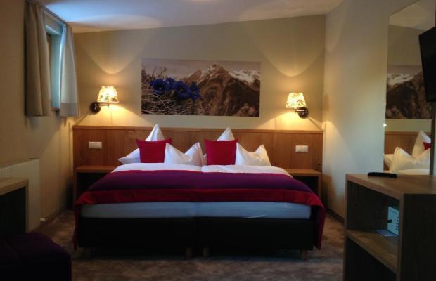 фото Hotel Garni Dr. Otto Murr изображение №26