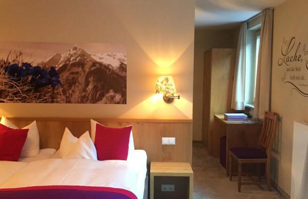 фото Hotel Garni Dr. Otto Murr изображение №18