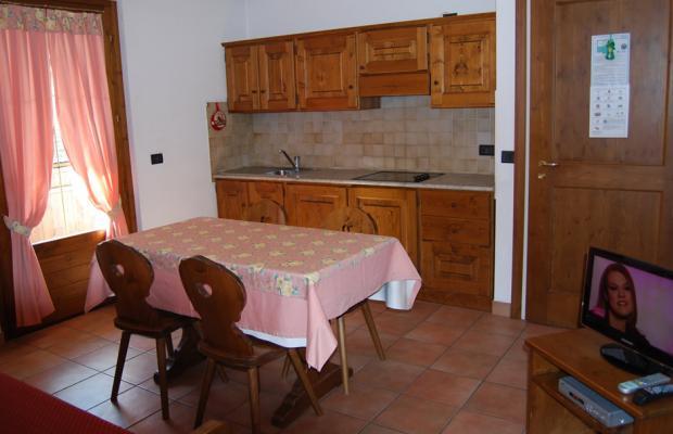 фотографии отеля Chalet Gardenia изображение №15