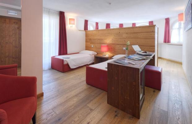 фотографии отеля Chalet Del Brenta изображение №3