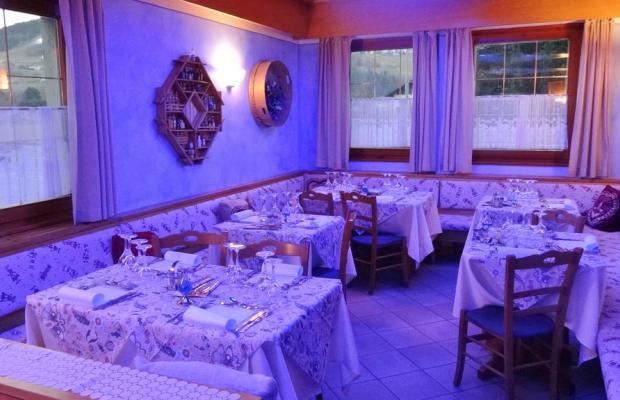 фотографии Hotel Baita Montana изображение №4