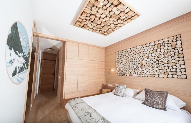 фото Dahu Hotel изображение №10