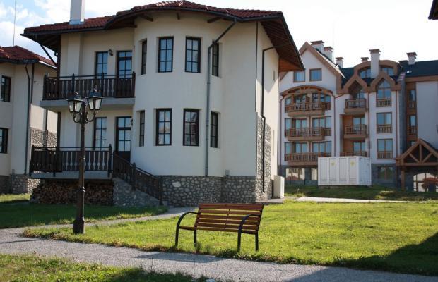 фотографии Bansko Castle Lodge (Банско Кастл Лодж)  изображение №32