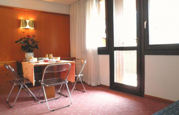 фотографии R.T.A. Hotel des Alpes 2 изображение №12