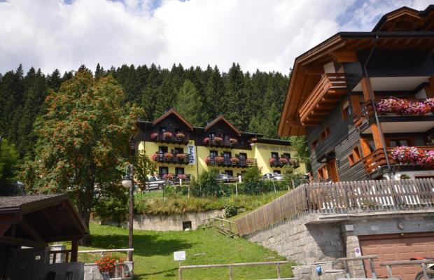 фотографии отеля Hotel Cime D'Oro изображение №19