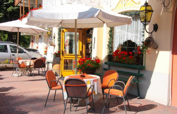 фото отеля Hotel Dolomiti изображение №33