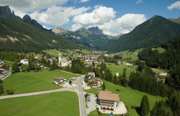 фотографии Hotel Dolomiti изображение №32