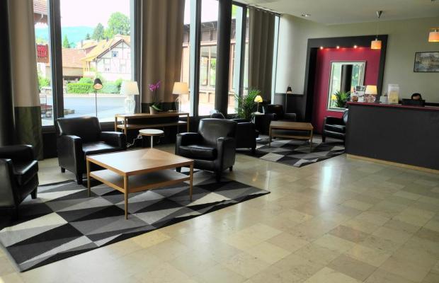 фото Le Grand Hotel du Hohwald by Popinns (ex. Grand Hotel Le Hohwald) изображение №22
