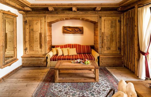 фото отеля Leading Relax Hotel Maria изображение №25