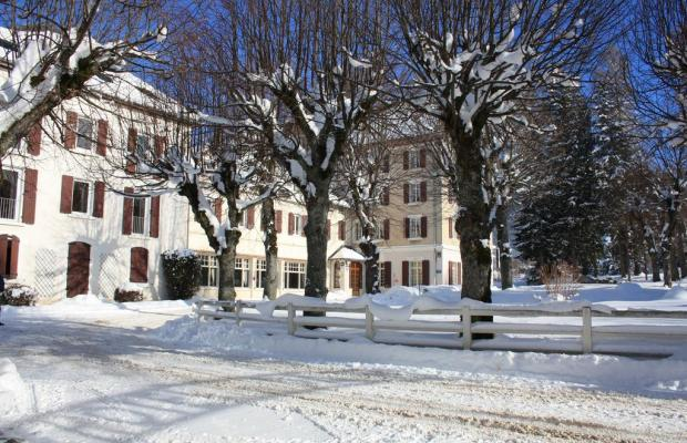 фотографии Best Western Grand Hotel De Paris изображение №16