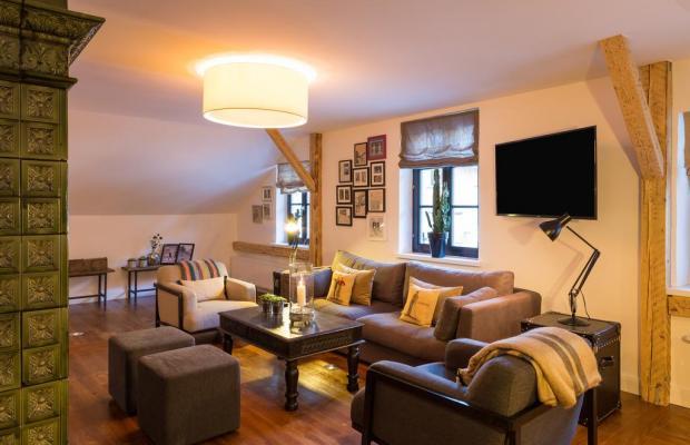 фотографии отеля Raffl's Sweet Little Home (ex. Haus Draxl) изображение №27