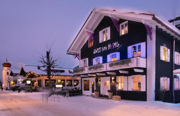 фото отеля Raffl's Sweet Little Home (ex. Haus Draxl) изображение №13