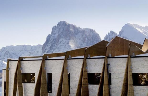 фотографии отеля Alpina Dolomites изображение №35