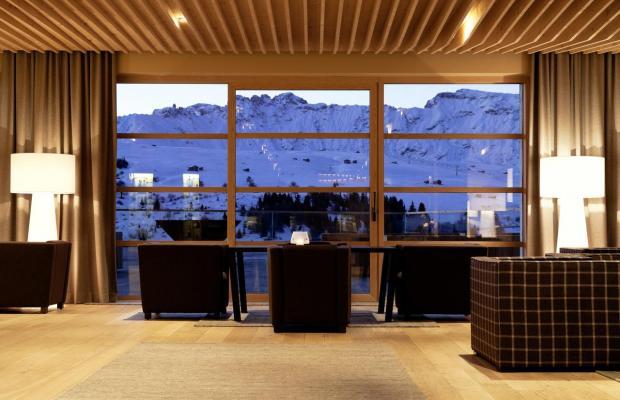 фото отеля Alpina Dolomites изображение №21