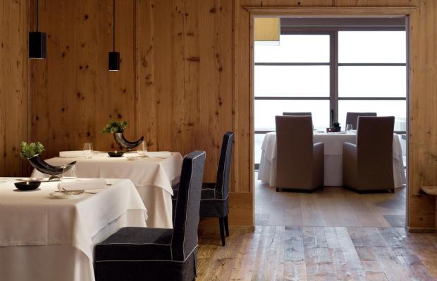 фото отеля Alpina Dolomites изображение №17