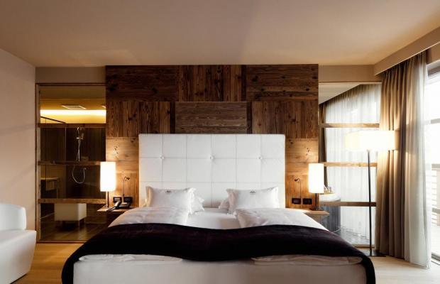 фотографии отеля Alpina Dolomites изображение №3