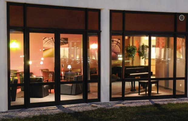 фотографии отеля Best Wester Porte Sud Geneve изображение №19