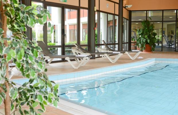 фото отеля Best Wester Porte Sud Geneve изображение №5