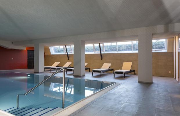 фотографии отеля Krondlhof изображение №15