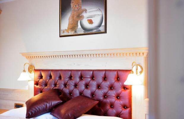 фотографии отеля Residence Isabell изображение №31
