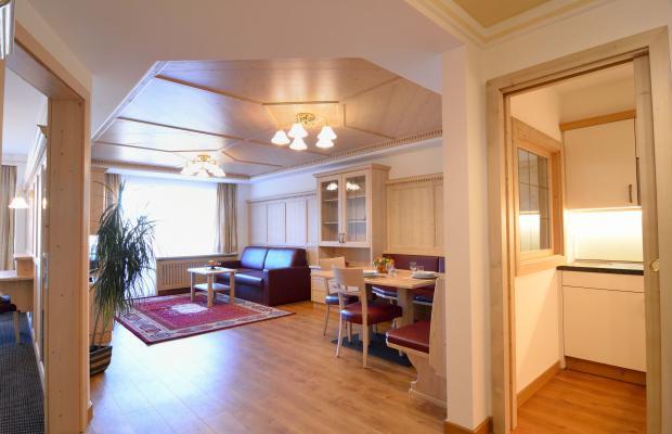 фотографии отеля Residence Isabell изображение №3