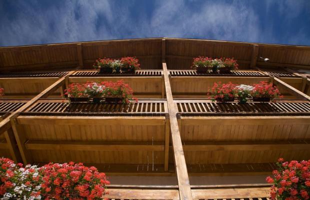 фотографии отеля Albergo Bellaria изображение №15