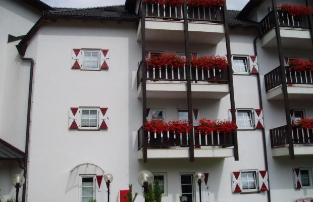 фотографии отеля Casa Metz изображение №35