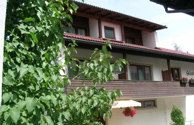 фото Gaestehaus Koch изображение №22
