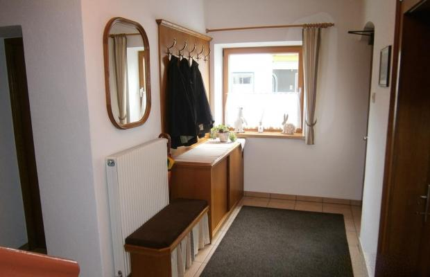 фотографии отеля Gaestehaus Koch изображение №19