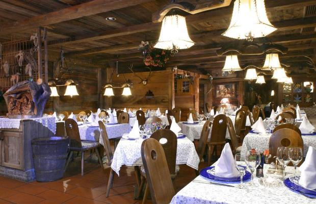 фото отеля Des Alpes изображение №25