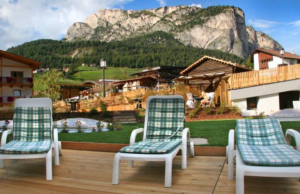 фотографии отеля Des Alpes изображение №7