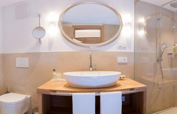 фото отеля Vitalpina Hotel Dosses изображение №29
