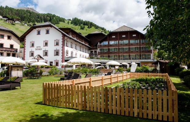 фото Vitalpina Hotel Dosses изображение №26